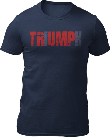 TRIUMPH Unisex Short-Sleeve T-Shirt