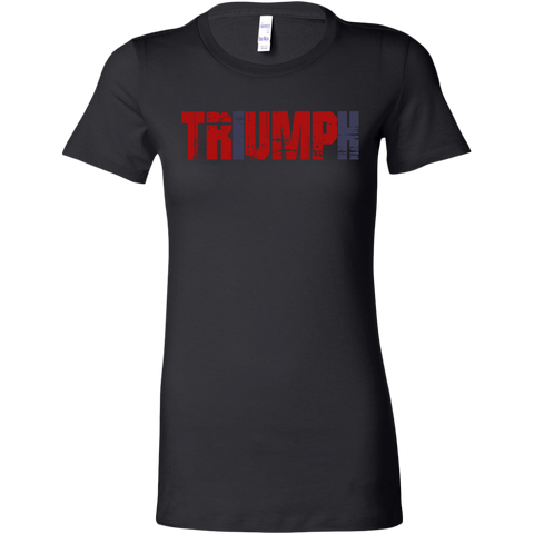 TRIUMPH Women's Longer Body Length Shirt