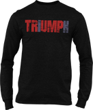 3%er Unisex Long-Sleeve T-Shirt - Shop Mr. Free