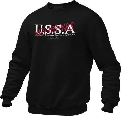 3%er Unisex Sweatshirt - Shop Mr. Free