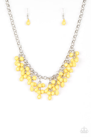 Modern Macarena Necklace