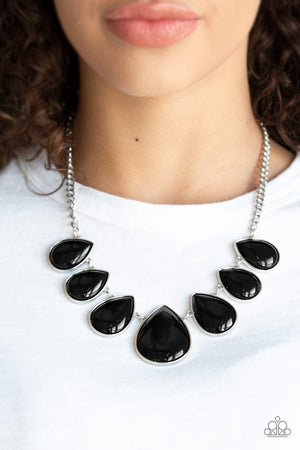 Drop Zone Necklace