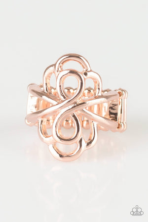 Ever Entwined Ring