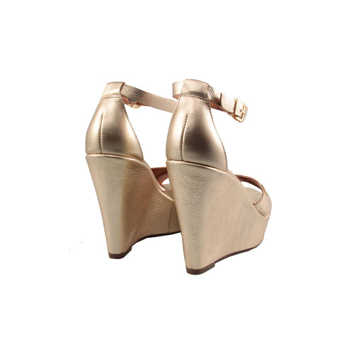 Corocoro Gold Wedges