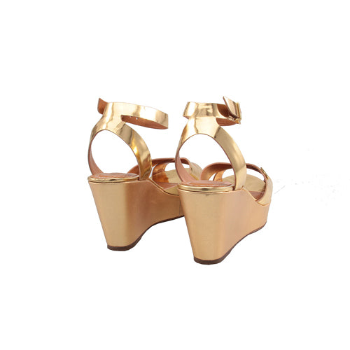 Espuma Gold Wedges