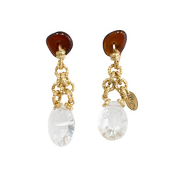 Marah Short Earring