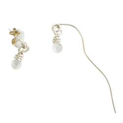 Serpentina Earring