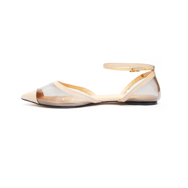 Querepe Flat Shoes - TARBAY