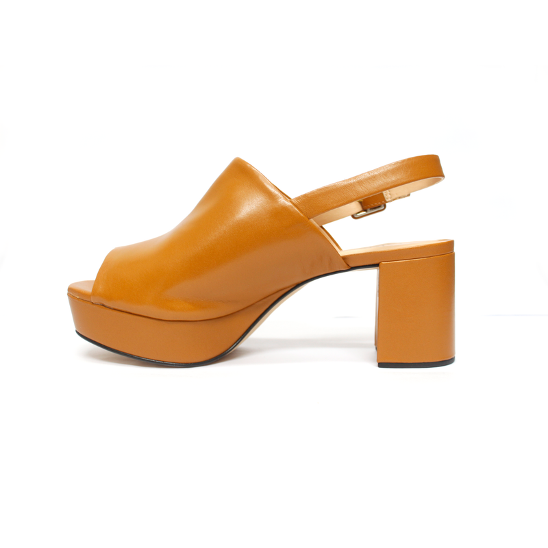 Martineta Honey Sandals