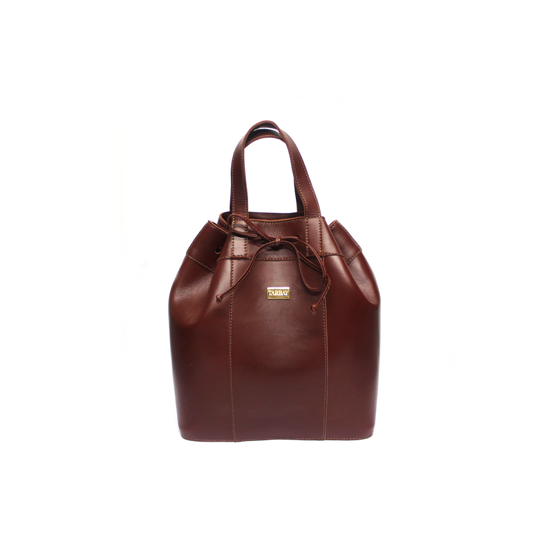 Azai Earthy Backpack