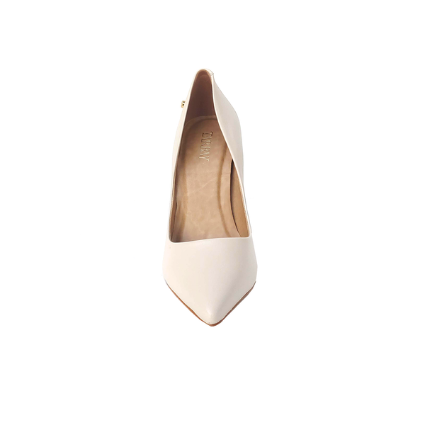 Lore Stilettos High Heel Shoes - Off White
