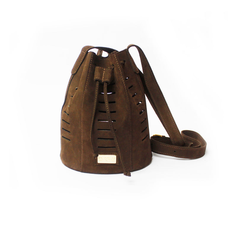 Tajalí Bucket Bag