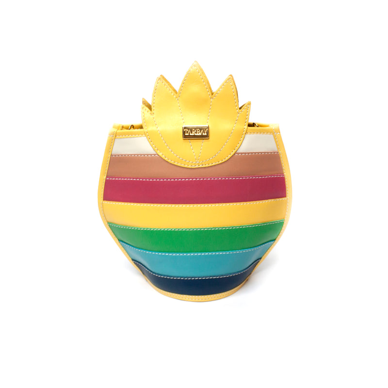 Pineapple Multicolors  Bag