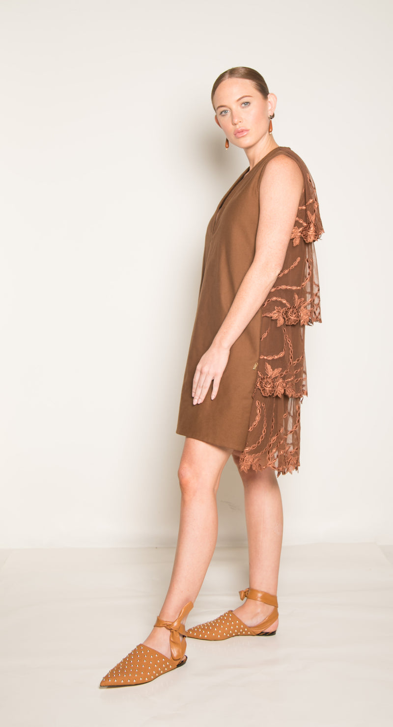 Junco Dress