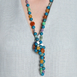Atargati Beaded Necklace
