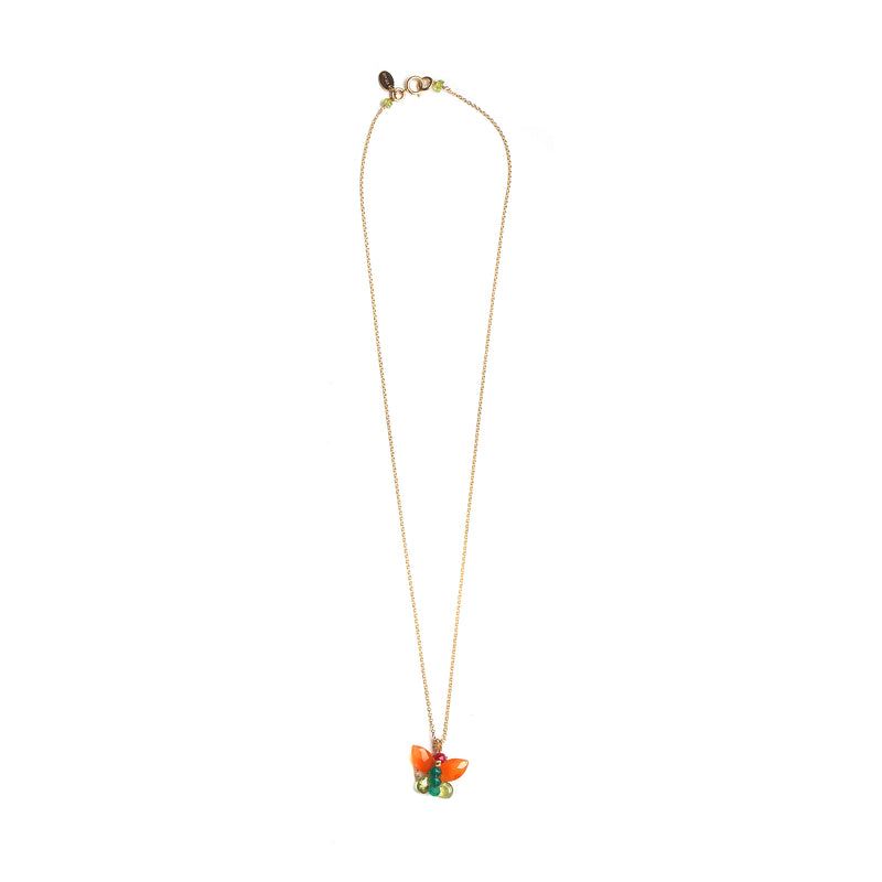 Arif 25mm Multicolors Necklace