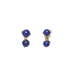 Rosetta 25mm Earring