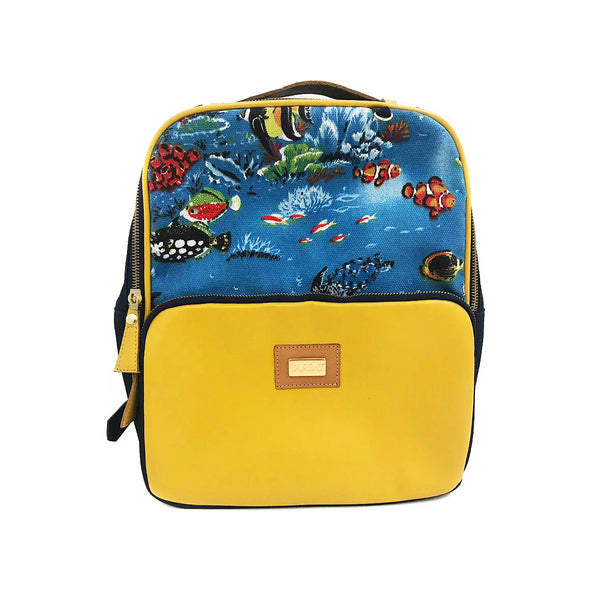 Acuario Backpack