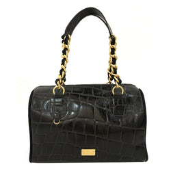 Geneva Black Bag