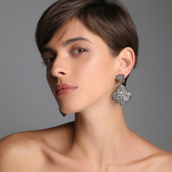 Brigitte Botton Danger Earring
