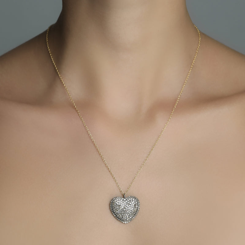 Brigitte Corazon Necklace