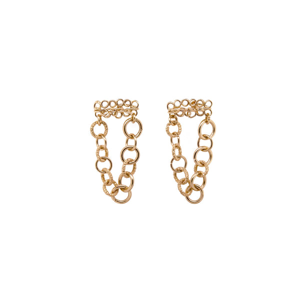 Marisma Earrings - TARBAY