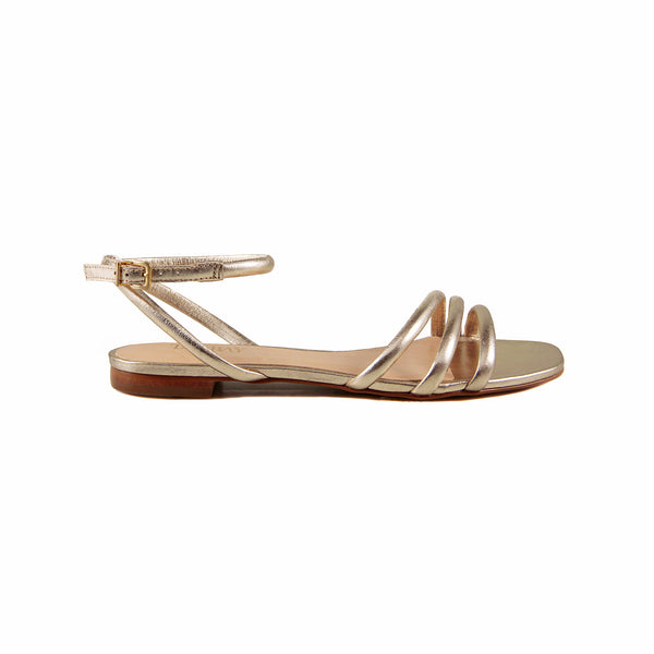 Ari Gold Sandals - TARBAY