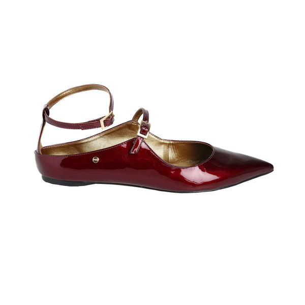 Murray Bordo Flats