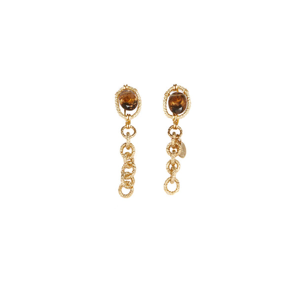 Teresa Dangle Earrings - TARBAY