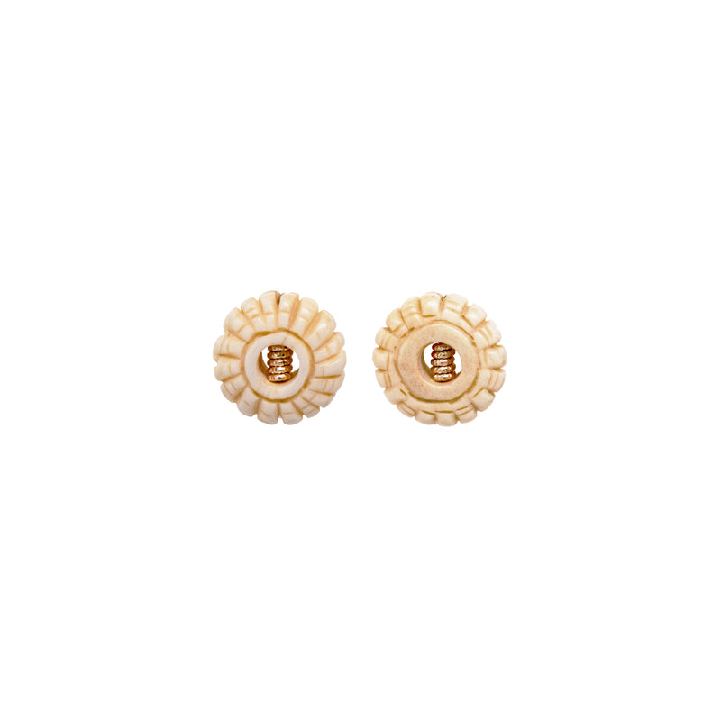 Yuruma 19mm Earring