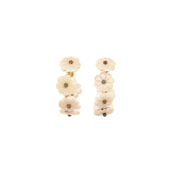 Yuruma Hook 45mm Earring