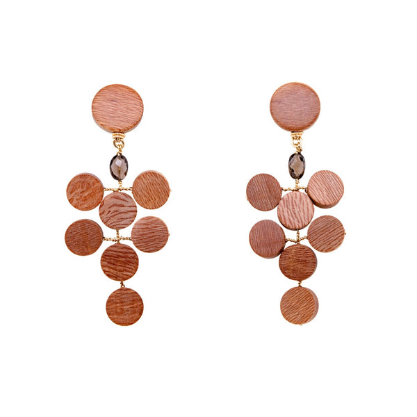Adasan 95mm Earring