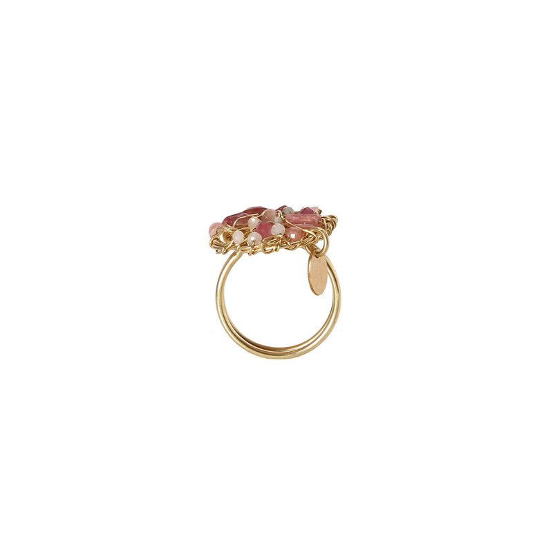 Aura 20mm Ring
