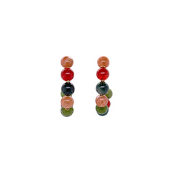 Acerola 50mm Earring