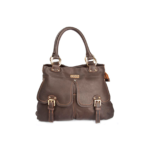 Tamara Dark Brown Bag