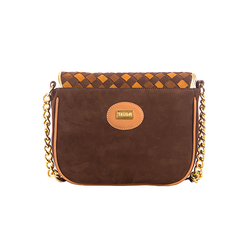 Enredadera Clutch Bag - TARBAY