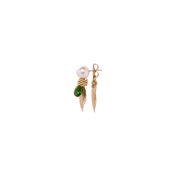 Foresta 35mm Earring