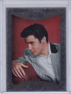 2012 Press Pass Essential Elvis base card #35