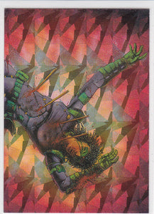 Melting Pot Prism Insert card P5 Inspiration