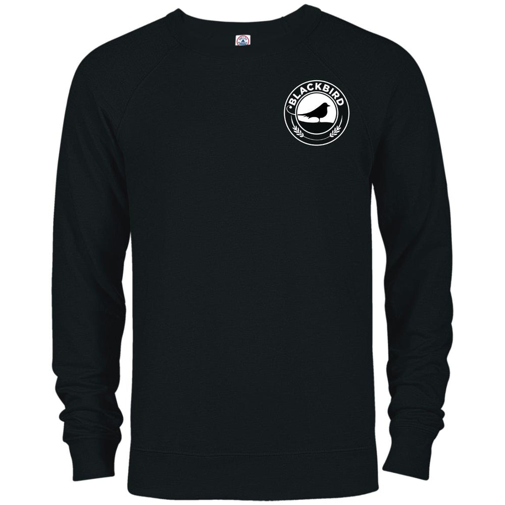 Mens Long Sleeve - Hash