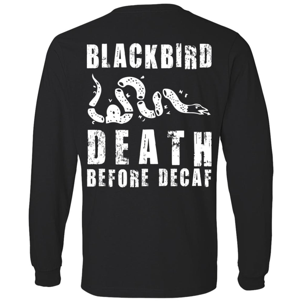 Men's Long Sleeve - DB4D