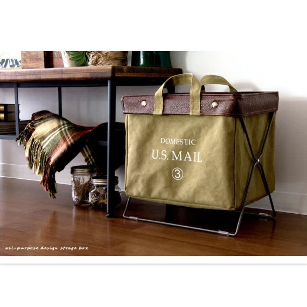 U.S.MAIL foldingbag