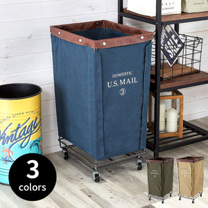 U.S.MAIL Laundry Basket