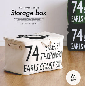 Storage box-M SIZE