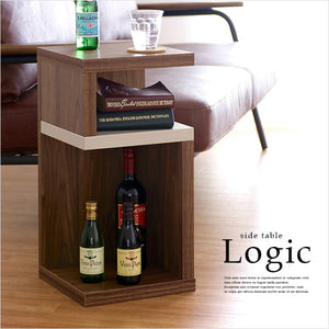 Logic Side Table