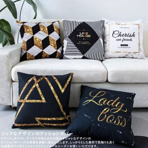 Cushion Cover 大理石系列
