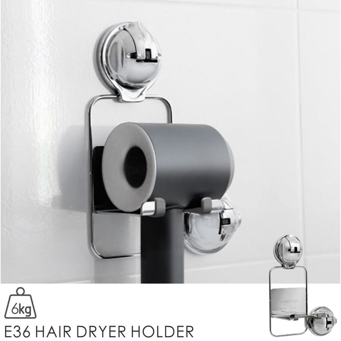 E36 HAIR DRYER HOLDER