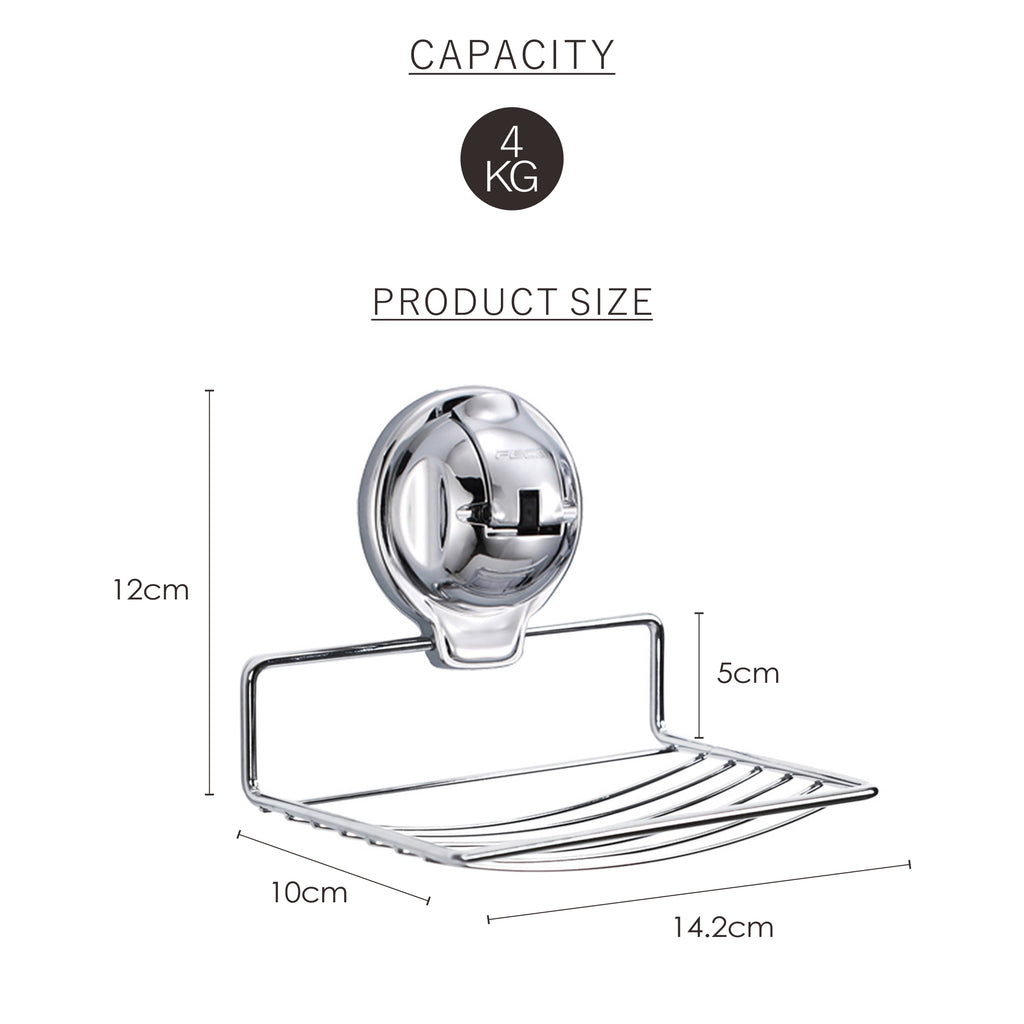 E27 EARL MULTI-FUNCTION HOLDER