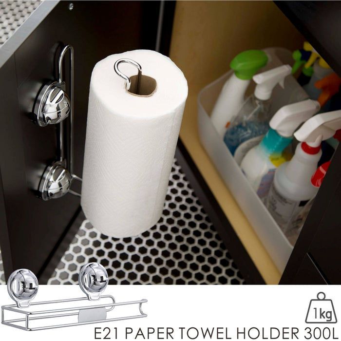 E21 PAPER TOWEL HOLDER 300L