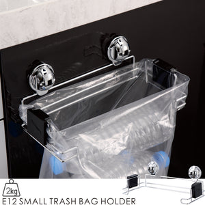 E12 SMALL TRASH BAG HOLDER